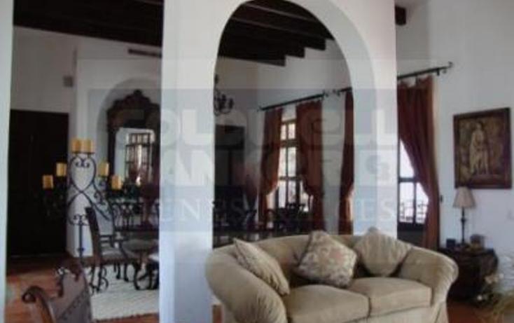 Foto de casa en venta en  , santiago centro, santiago, nuevo le?n, 1836692 No. 06