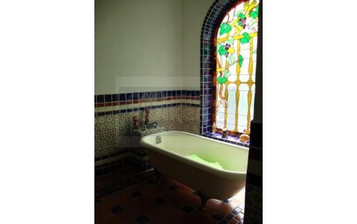 Foto de casa en venta en  , santiago centro, santiago, nuevo le?n, 1836692 No. 08