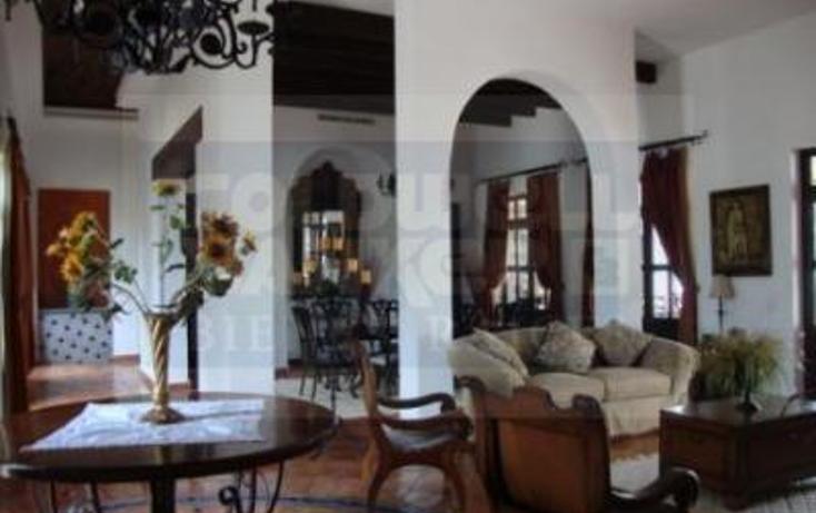 Foto de casa en venta en  , santiago centro, santiago, nuevo le?n, 1836692 No. 09