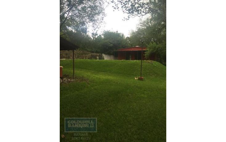 Foto de terreno comercial en venta en  , santiago centro, santiago, nuevo le?n, 1943541 No. 05