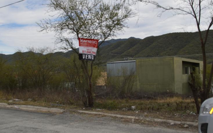 Foto de terreno habitacional en venta en  , santiago centro, santiago, nuevo león, 1963926 No. 02