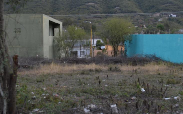 Foto de terreno habitacional en venta en  , santiago centro, santiago, nuevo león, 1963926 No. 03