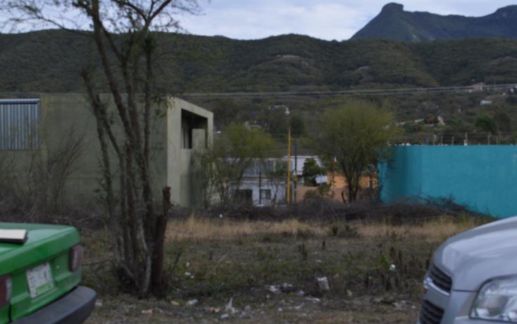 Foto de terreno habitacional en venta en  , santiago centro, santiago, nuevo león, 1963926 No. 05