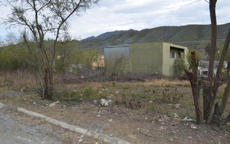 Foto de terreno habitacional en venta en  , santiago centro, santiago, nuevo león, 1963926 No. 06