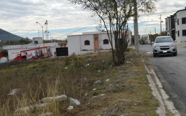 Foto de terreno habitacional en venta en  , santiago centro, santiago, nuevo león, 1963926 No. 08