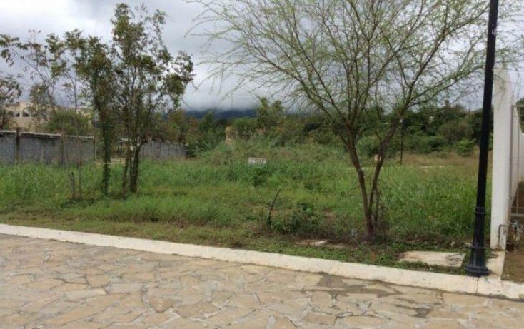 Foto de terreno habitacional en venta en, santiago centro, santiago, nuevo león, 1982124 no 03