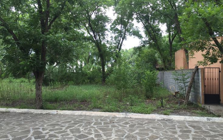Foto de terreno habitacional en venta en, santiago centro, santiago, nuevo león, 2000966 no 01