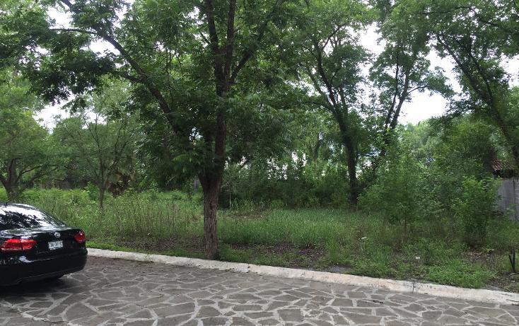 Foto de terreno habitacional en venta en, santiago centro, santiago, nuevo león, 2000966 no 02