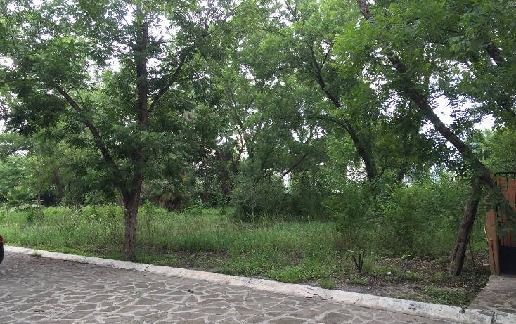 Foto de terreno habitacional en venta en  , santiago centro, santiago, nuevo león, 2000966 No. 03