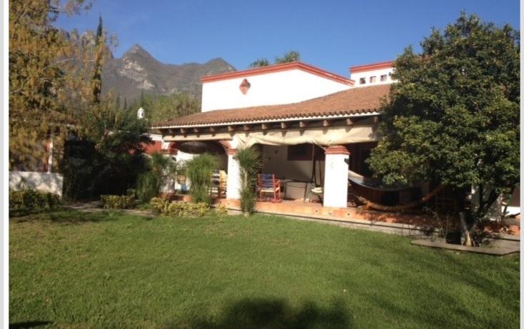 Foto de rancho en venta en  , santiago centro, santiago, nuevo le?n, 2022451 No. 01