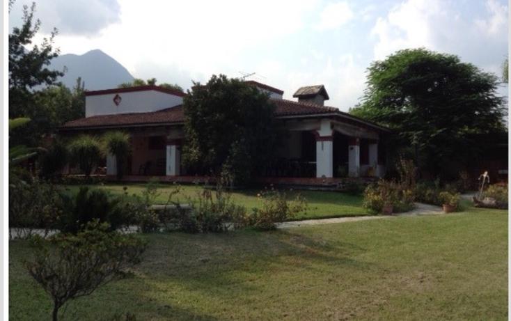 Foto de rancho en venta en  , santiago centro, santiago, nuevo le?n, 2022451 No. 02