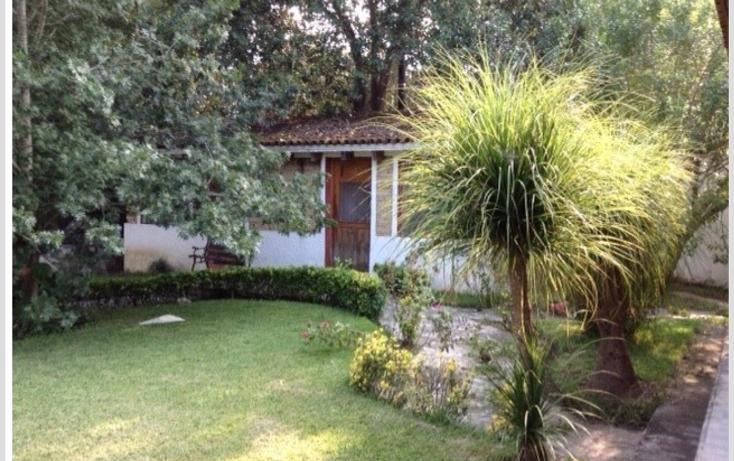 Foto de rancho en venta en  , santiago centro, santiago, nuevo le?n, 2022451 No. 06