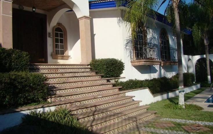 Foto de casa en venta en  , santiago centro, santiago, nuevo león, 2036158 No. 01