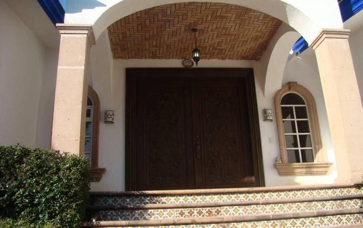 Foto de casa en venta en  , santiago centro, santiago, nuevo león, 2036158 No. 02