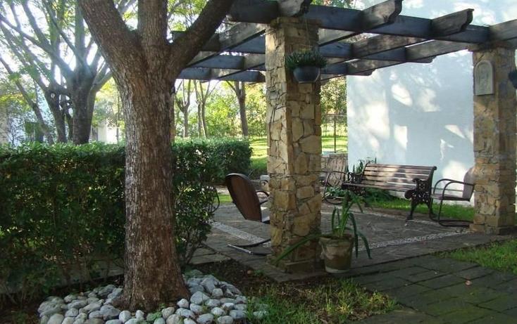 Foto de casa en venta en  , santiago centro, santiago, nuevo león, 2036158 No. 07