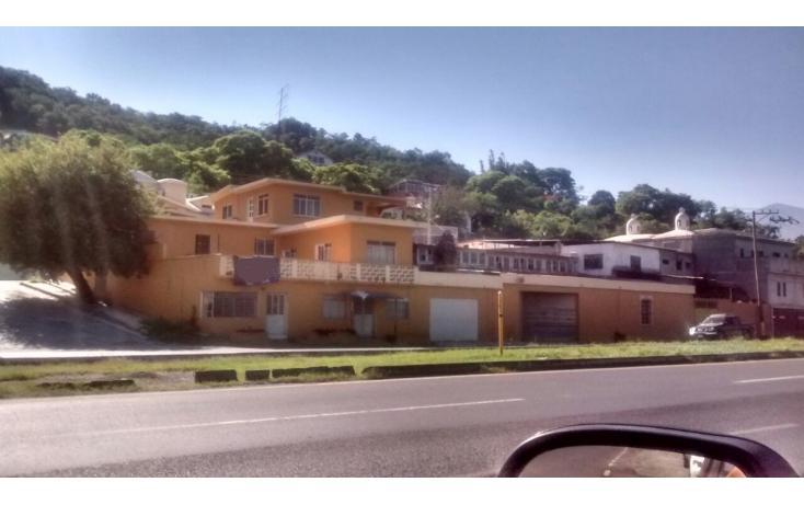 Foto de casa en venta en  , santiago centro, santiago, nuevo león, 947623 No. 01