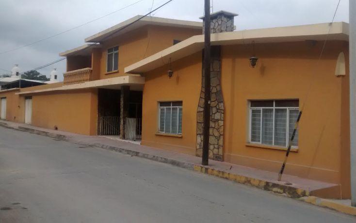 Foto de oficina en venta en, santiago centro, santiago, nuevo león, 947623 no 02