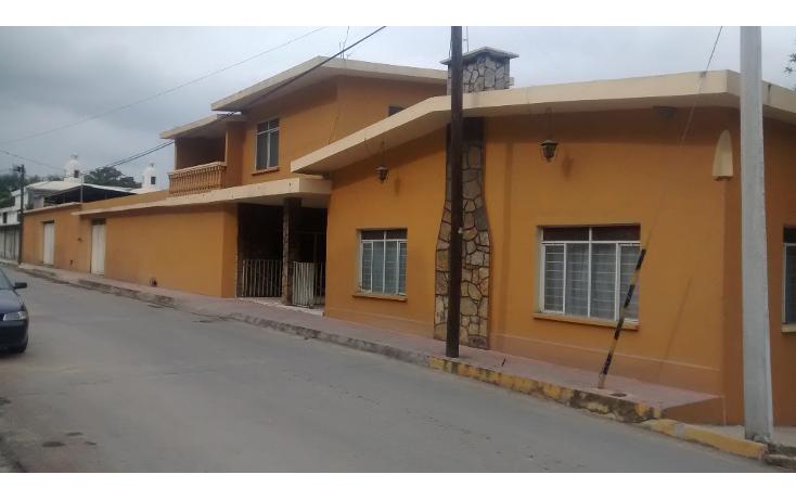Foto de casa en venta en  , santiago centro, santiago, nuevo león, 947623 No. 02