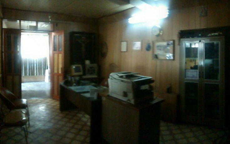Foto de oficina en venta en, santiago centro, santiago, nuevo león, 947623 no 04