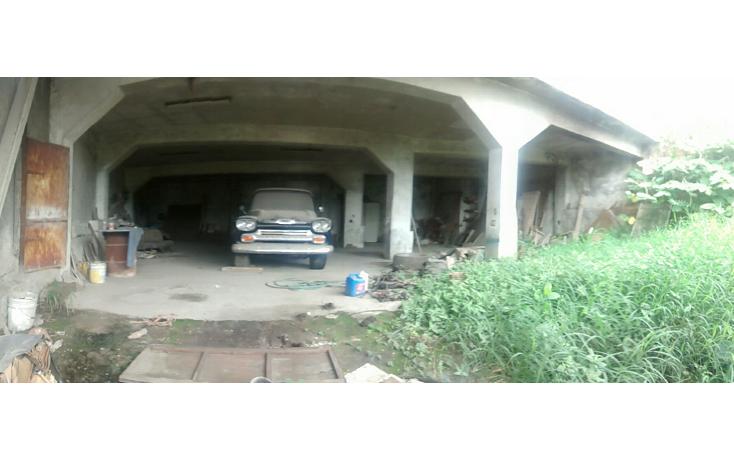Foto de casa en venta en  , santiago centro, santiago, nuevo león, 947623 No. 12