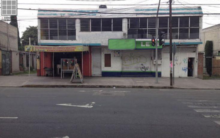 Foto de terreno habitacional en venta en, santiago centro, tláhuac, df, 2023493 no 01