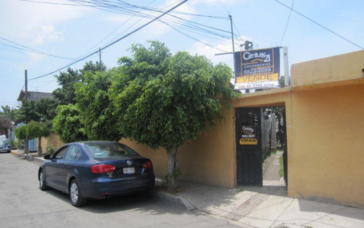 Foto de terreno habitacional en venta en, santiago centro, tláhuac, df, 2027845 no 01