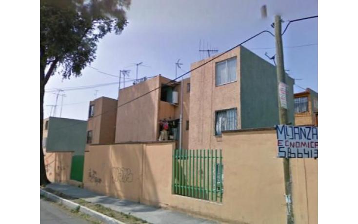 Foto de departamento en venta en, santiago centro, tláhuac, df, 703372 no 01