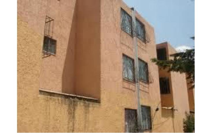 Foto de departamento en venta en, santiago centro, tláhuac, df, 703372 no 02