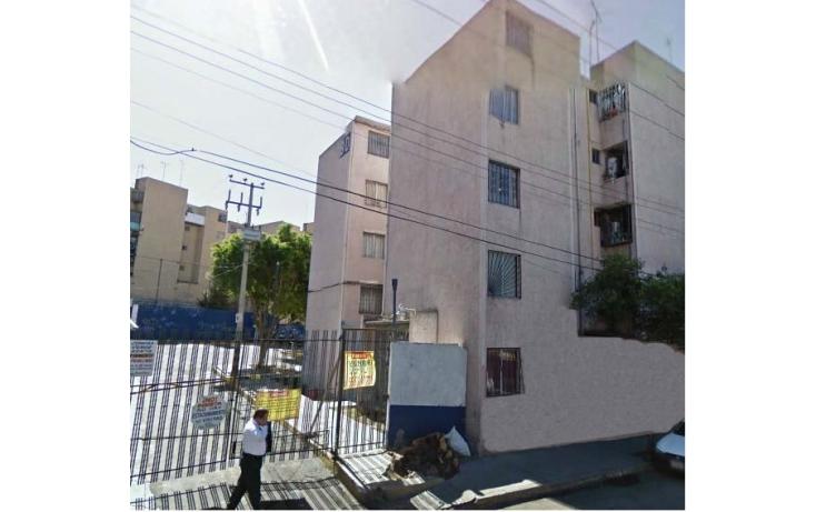 Foto de departamento en venta en, santiago centro, tláhuac, df, 703373 no 02
