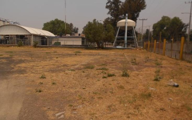 Foto de terreno habitacional en venta en  , santiago centro, tláhuac, distrito federal, 1125351 No. 01