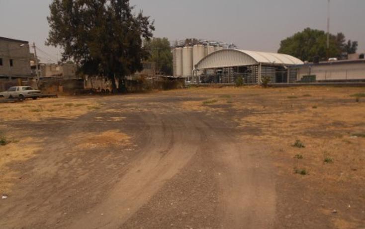 Foto de terreno habitacional en venta en  , santiago centro, tláhuac, distrito federal, 1125351 No. 02