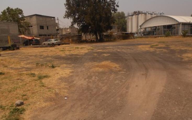 Foto de terreno habitacional en venta en  , santiago centro, tláhuac, distrito federal, 1125351 No. 03