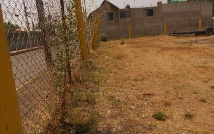 Foto de terreno habitacional en venta en  , santiago centro, tláhuac, distrito federal, 1125351 No. 05