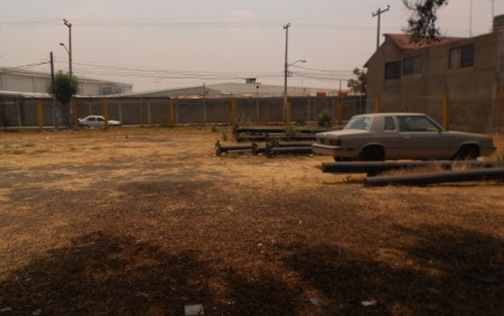 Foto de terreno habitacional en venta en  , santiago centro, tláhuac, distrito federal, 1125351 No. 07