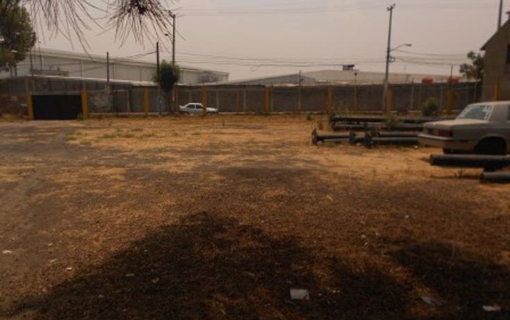 Foto de terreno habitacional en venta en  , santiago centro, tláhuac, distrito federal, 1125351 No. 08