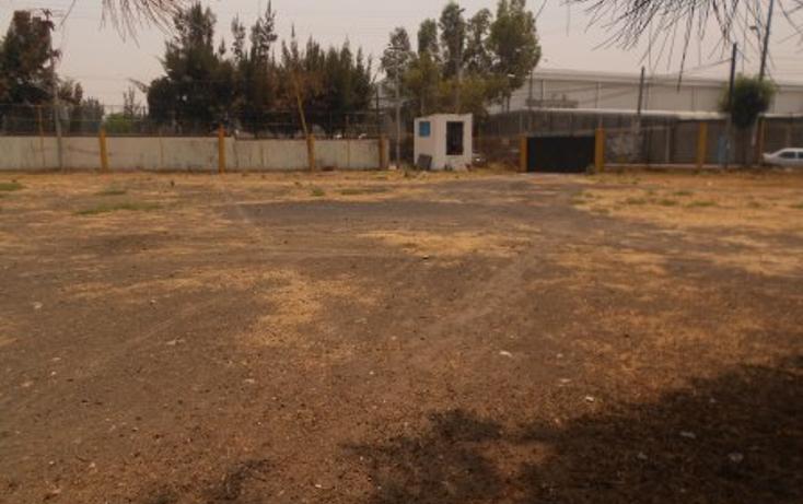 Foto de terreno habitacional en venta en  , santiago centro, tláhuac, distrito federal, 1125351 No. 10
