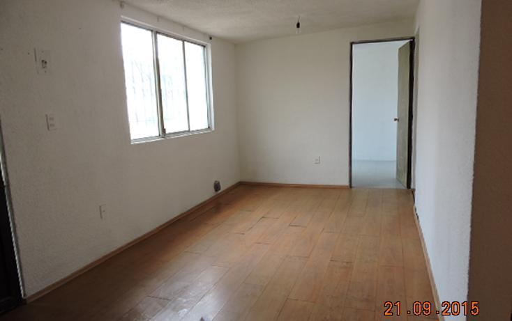 Foto de departamento en venta en  , santiago centro, tláhuac, distrito federal, 1705312 No. 05