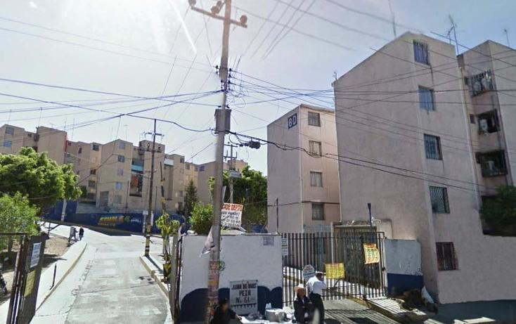 Foto de departamento en venta en  , santiago centro, tláhuac, distrito federal, 703373 No. 01