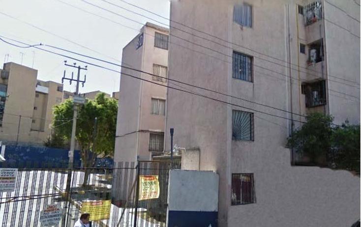 Foto de departamento en venta en  , santiago centro, tláhuac, distrito federal, 703373 No. 02