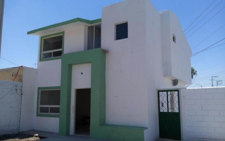Foto de casa en venta en santiago, cerradas miravalle, gómez palacio, durango, 914135 no 02
