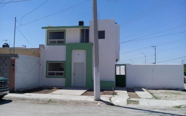 Foto de casa en venta en santiago, cerradas miravalle, gómez palacio, durango, 914135 no 03