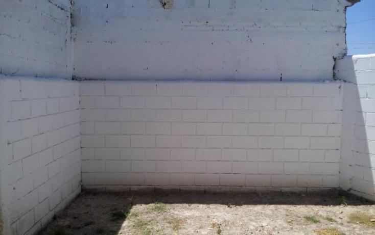 Foto de casa en venta en santiago, cerradas miravalle, gómez palacio, durango, 914135 no 19