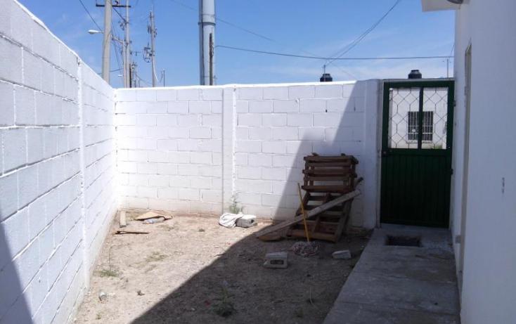 Foto de casa en venta en santiago, cerradas miravalle, gómez palacio, durango, 914135 no 20
