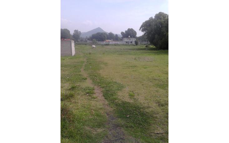 Foto de terreno habitacional en venta en  , santiago cuautlalpan, tepotzotlán, méxico, 1284577 No. 01