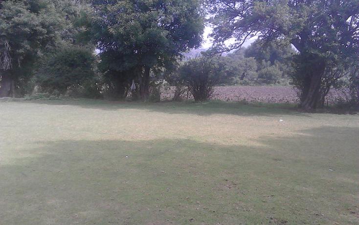 Foto de terreno habitacional en venta en  , santiago cuautlalpan, tepotzotlán, méxico, 1284577 No. 02