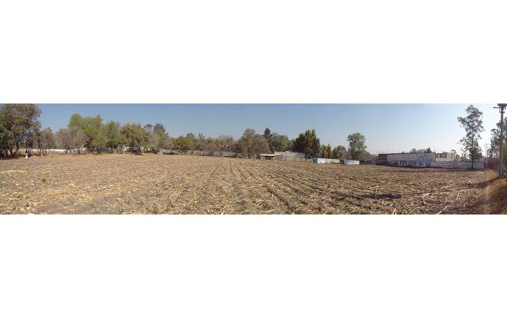 Foto de terreno habitacional en venta en  , santiago cuautlalpan, tepotzotlán, méxico, 1448679 No. 01