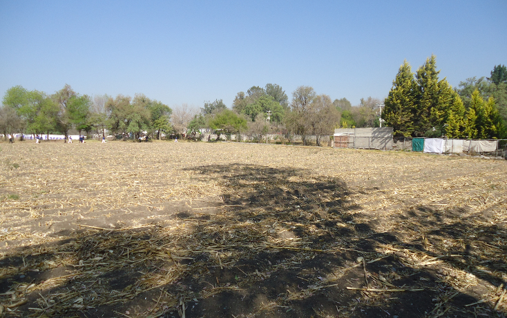 Foto de terreno habitacional en venta en  , santiago cuautlalpan, tepotzotlán, méxico, 1448679 No. 02