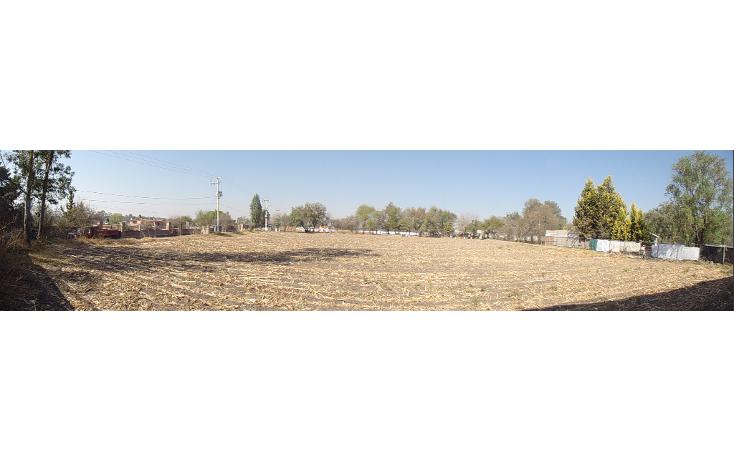 Foto de terreno habitacional en venta en  , santiago cuautlalpan, tepotzotlán, méxico, 1448679 No. 03