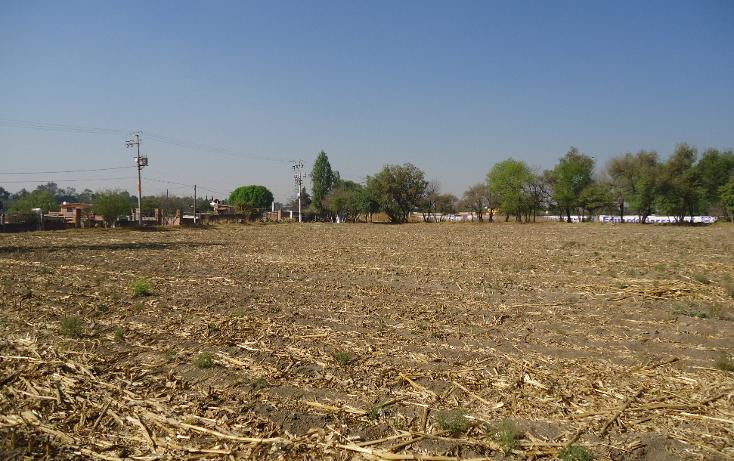 Foto de terreno habitacional en venta en  , santiago cuautlalpan, tepotzotlán, méxico, 1448679 No. 04