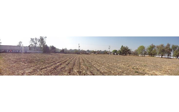 Foto de terreno habitacional en venta en  , santiago cuautlalpan, tepotzotlán, méxico, 1448679 No. 05